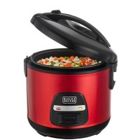 Panela Arroz Black Decker 127v