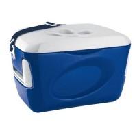 Caixa Térmica Azul 24 Litros  Invicta