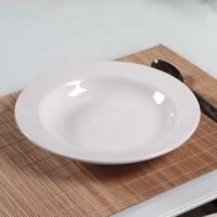 Prato Fundo Schmidt Porcelana 24cm - 4514 Schmidt